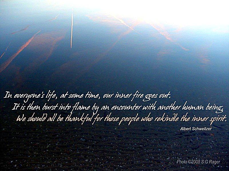 Spirit quote #2