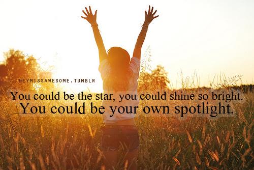 Spotlight quote #1
