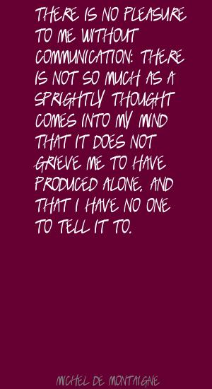 Sprightly quote #1