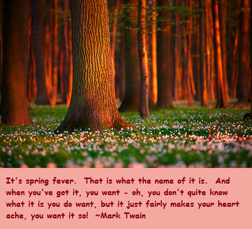 Spring quote #7