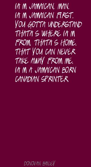Sprinter quote #1