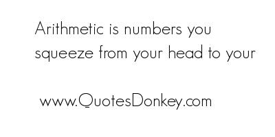 Squeeze quote #2