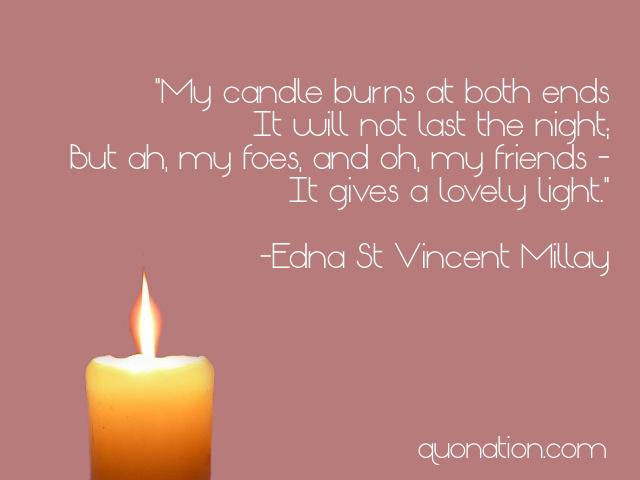 St. Vincent's quote #6