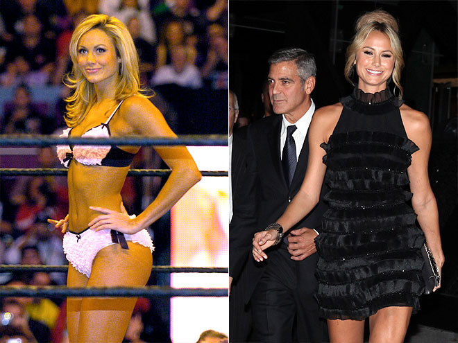 Stacy Keibler's quote #2