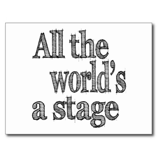 Stage quote #1