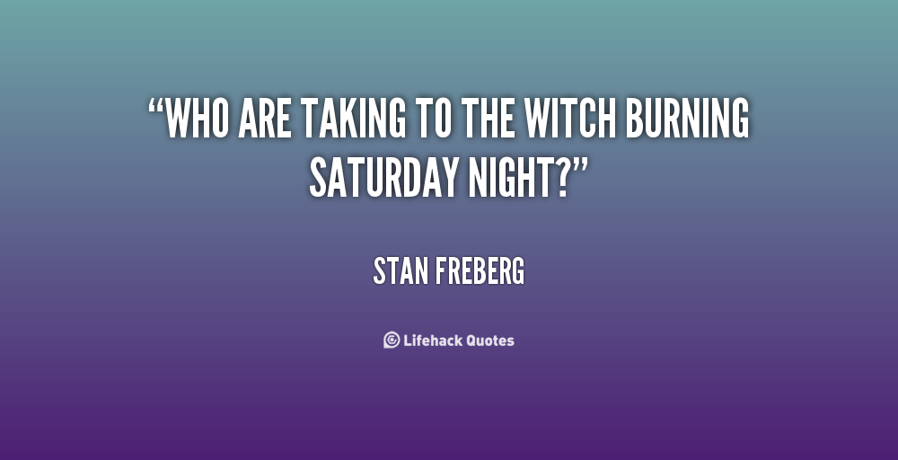 Stan Freberg's quote #1