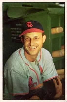 Stan Musial's quote #8