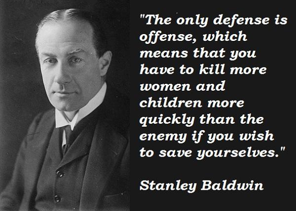 Stanley Baldwin's quote #3