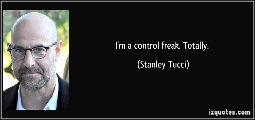 Stanley Tucci's quote #1