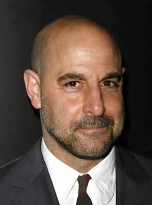 Stanley Tucci's quote #3