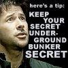 Stargate quote #1