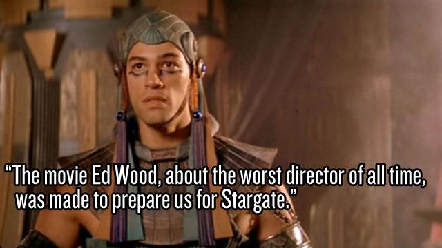 Stargate quote #2