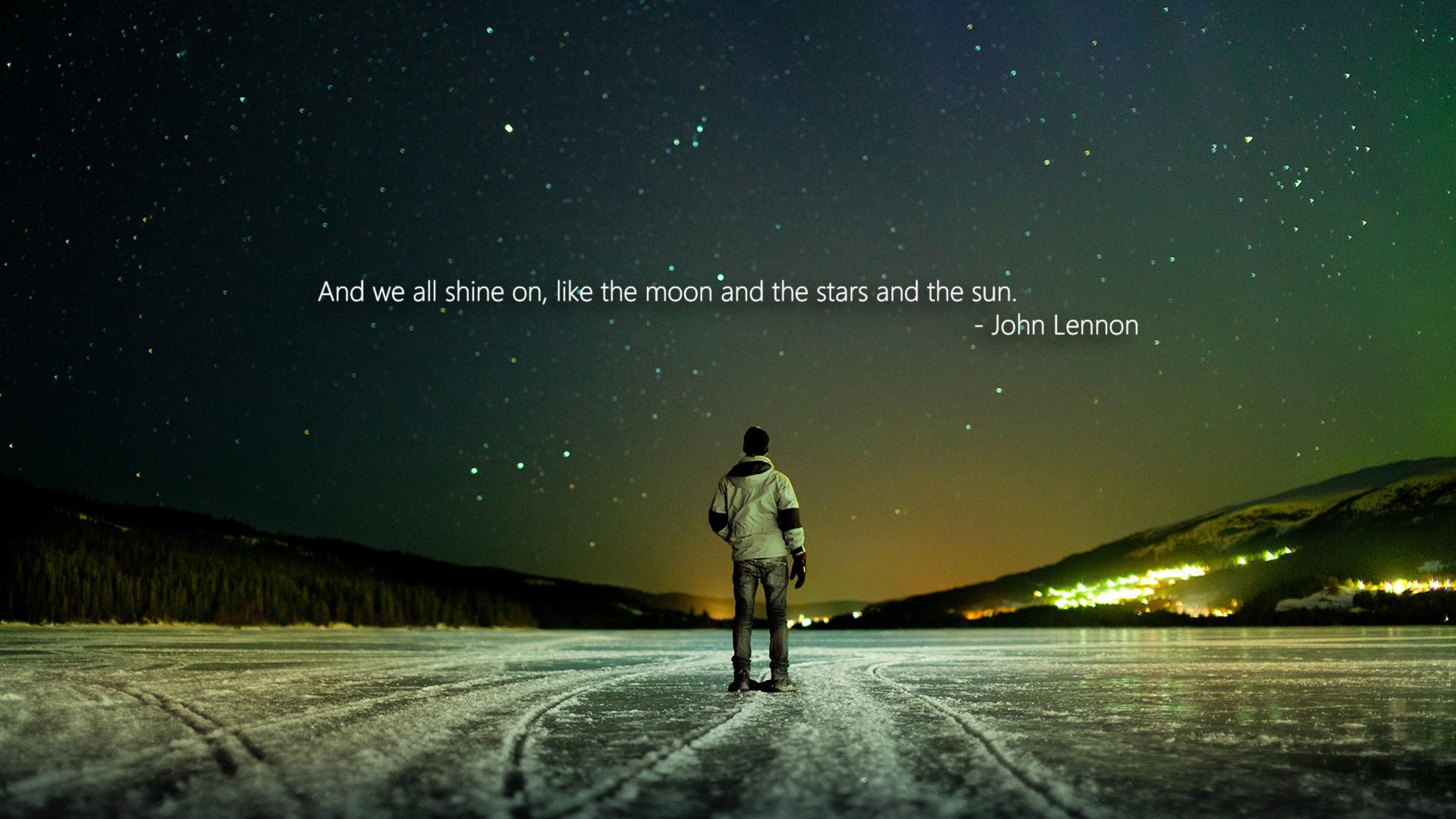 Stars quote #4