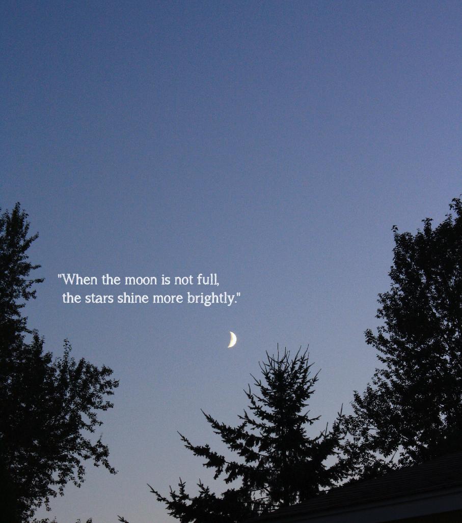 Stars quote #2