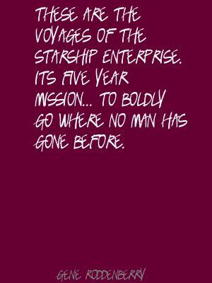Starship quote #2