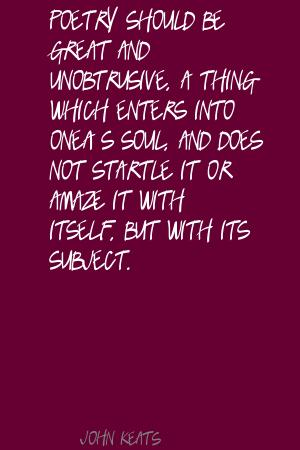 Startle quote #1