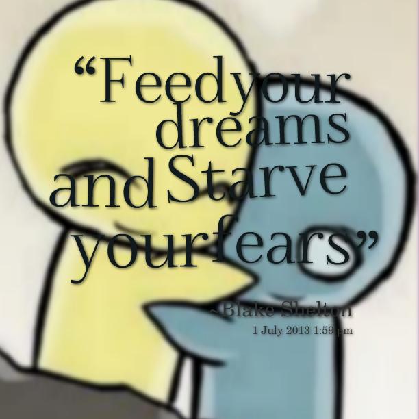 Starve quote #1