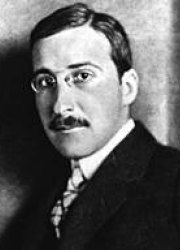Stefan Zweig's quote #2