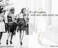 Stefano Gabbana's quote #4