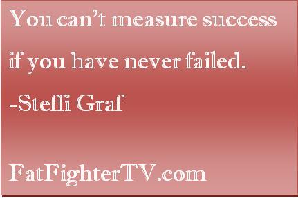 Steffi Graf's quote #5