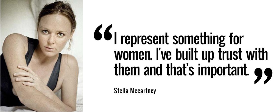 Stella McCartney's quote #2