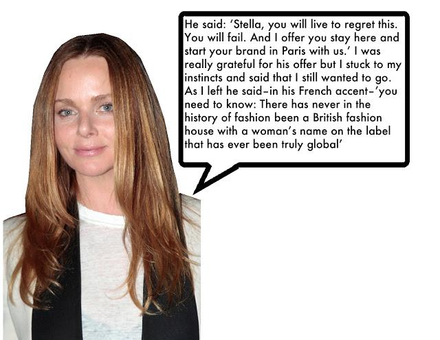 Stella McCartney's quote #3