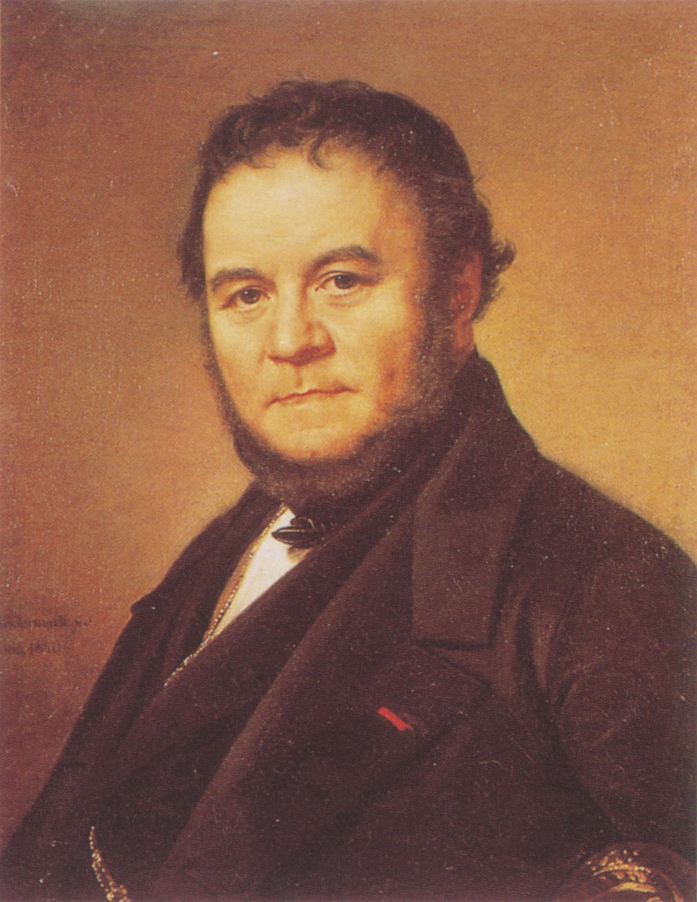 Stendhal's quote #4