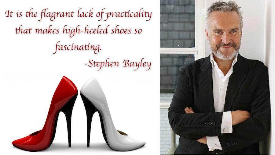 Stephen Bayley's quote #1