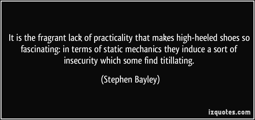 Stephen Bayley's quote #4