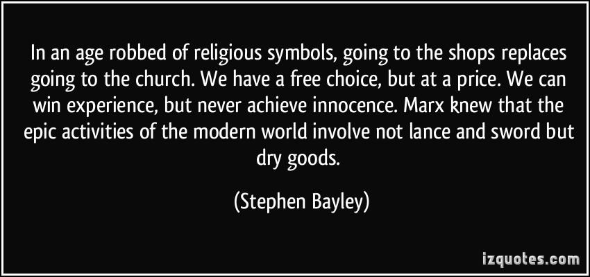 Stephen Bayley's quote #5