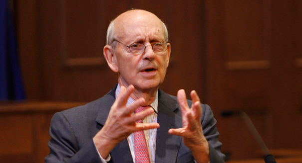 Stephen Breyer's quote #5