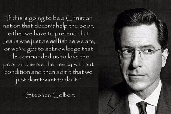 Stephen Colbert's quote #8
