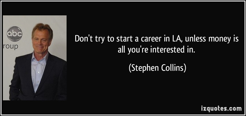Stephen Collins's quote #7
