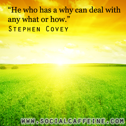 Stephen Covey's quote #3