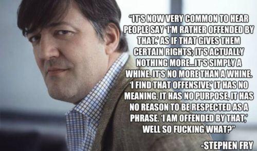 Stephen Fry's quote #5