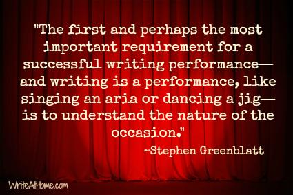 Stephen Greenblatt's quote #2