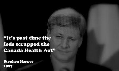 Stephen Harper's quote #2
