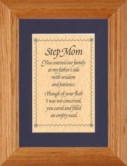 Stepmother quote #1