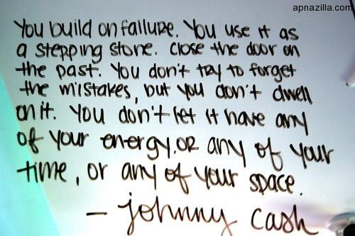 Stepping quote #1