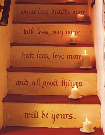 Steps quote #7
