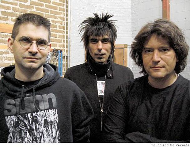 Steve Albini's quote #4