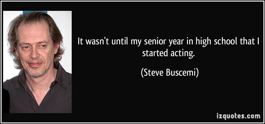 Steve Buscemi's quote #6