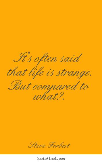 Steve Forbert's quote #6