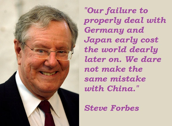 Steve Forbes's quote #4