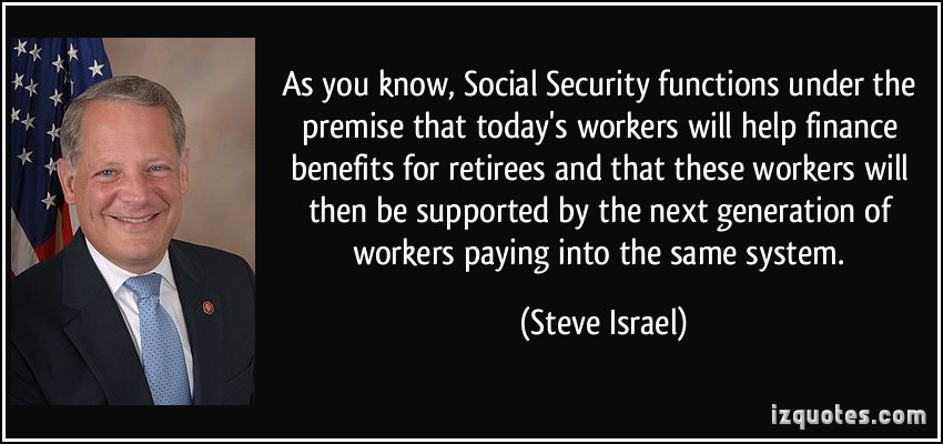 Steve Israel's quote #1