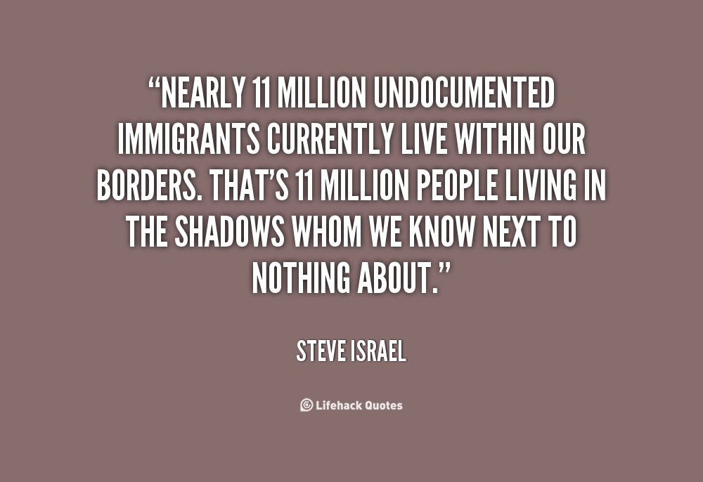 Steve Israel's quote #6