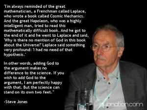 Steve Jones's quote #4
