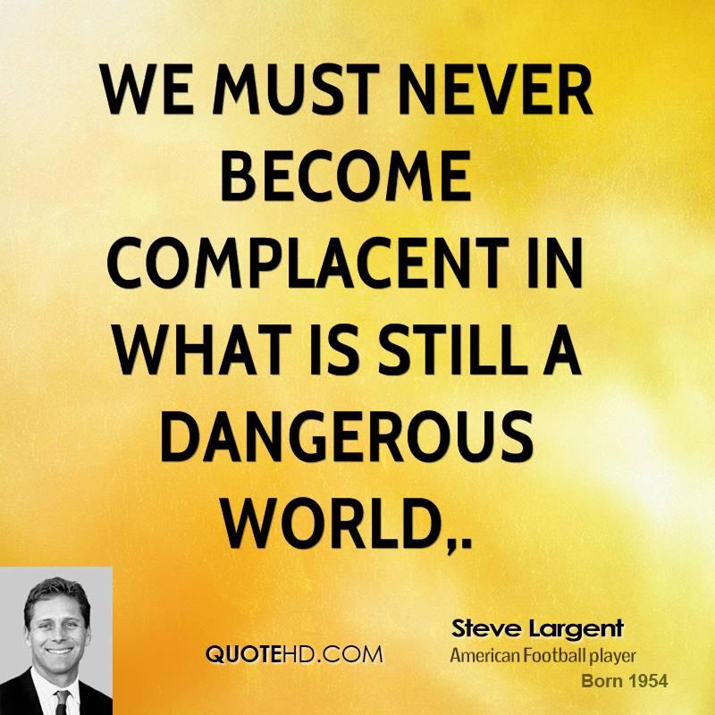 Steve Largent's quote #7