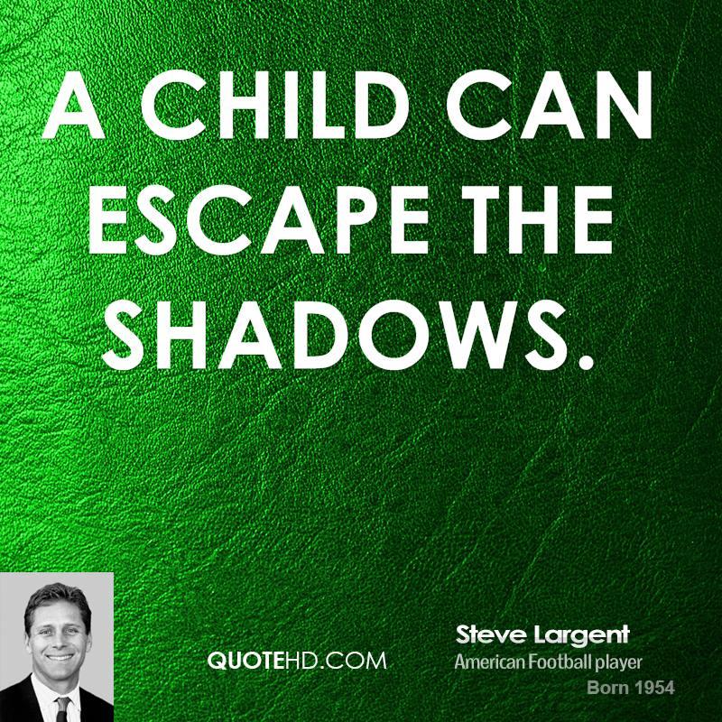 Steve Largent's quote #6