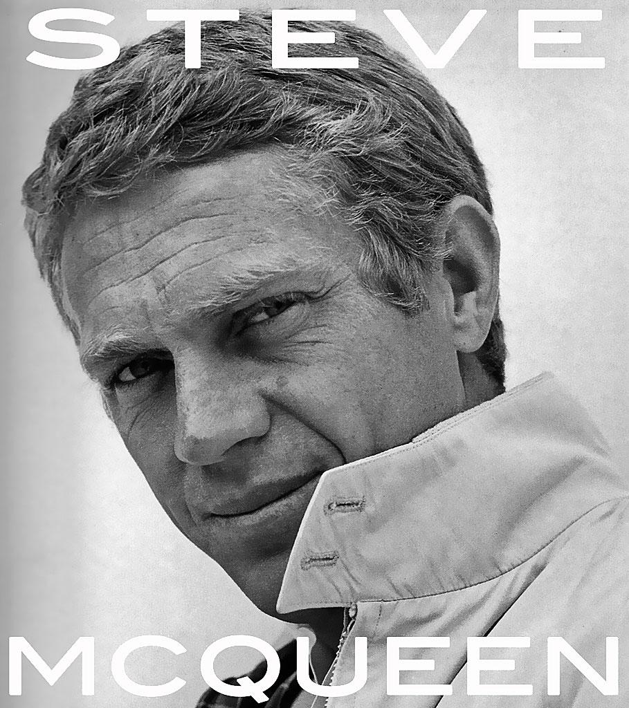 Steve Mcqueen quote #2